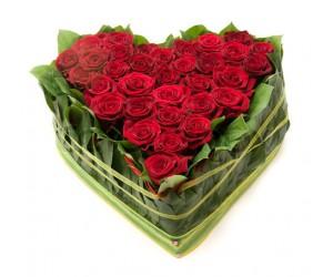 Te Quiero (33 Rosas)