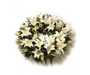 Coronal Funeral con Casablancas